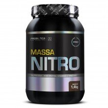 Massa Nitro No2 Sabor Chocolate 1,4kg